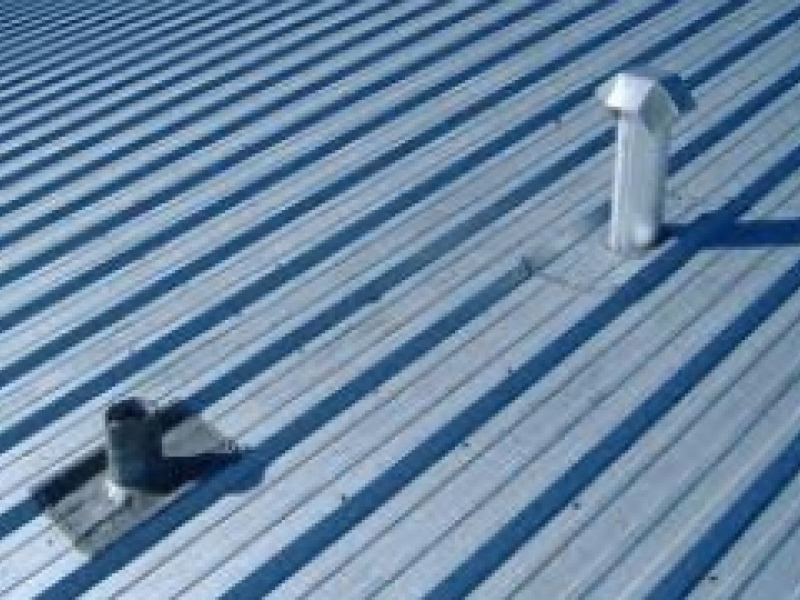 commercial roofing wellington