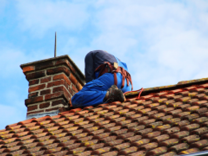 roof maintenance wellington